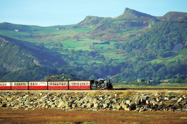 how to use britrail pass