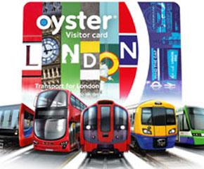 The Oyster Card